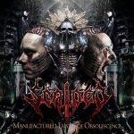 Scalped - Manufactured Existence Obsolescence (2019) 320 kbps