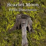 Scarlet Moon - Fifth Dimension (2020) 320 kbps
