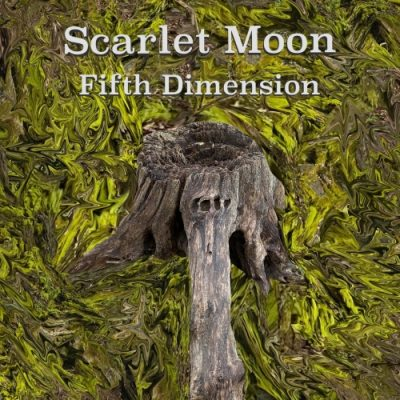 Scarlet Moon - Fifth Dimension (2020)