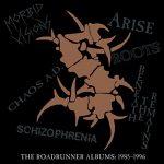 Sepultura - The Roadrunner Albums: 1985 - 1996 [2017] [Anthology] 320 kbps