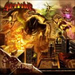 Setfire - Spots Of Blood (2020) 320 kbps