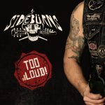 Sideburns - Too Loud (2020) 320 kbps
