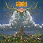 Sigiriya - Maiden Mother Crone (2020) 320 kbps