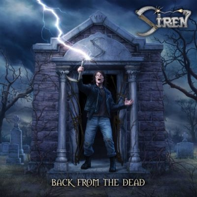 Siren - Back from the Dead (2020)