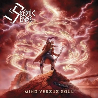 Skeptic Sense - Mind Versus Soul: The Anthology (2016)