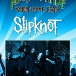 Slipknot - Rock On The Range Festival (2015)[HDTV, 720p]