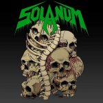 Solanum - The New Genocide (2020) 320 kbps