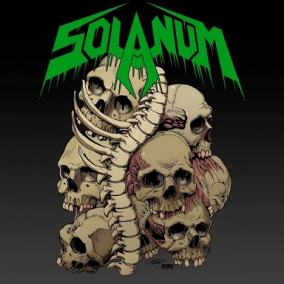 Solanum - The New Genocide (2020)