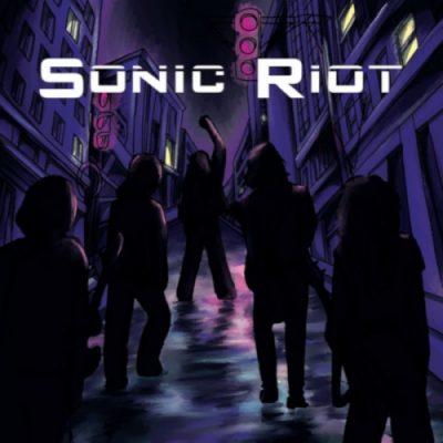 Sonic Riot - Sonic Riot (2020)