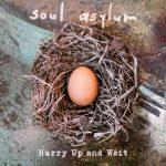 Soul Asylum - Hurry up and Wait (2020) 320 kbps
