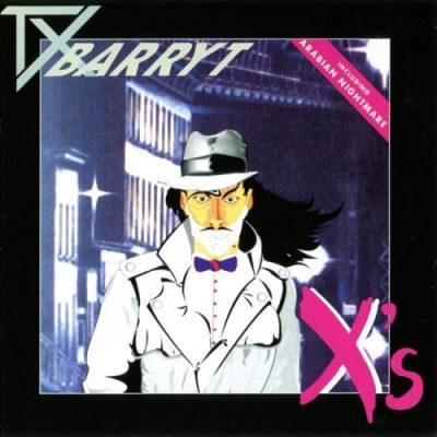 TXBarryt - Х's (1991)