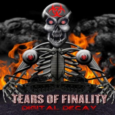 Tears of Finality - Digital Decay (2020)