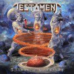 Testament - Titans of Creation (2020) 320 kbps