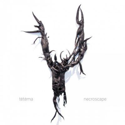 Tetema - Necroscape (2020)
