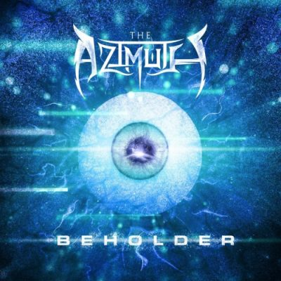 The Azimuth - Beholder (EP) (2020)