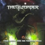 The Outsider - From Ancient Gods and Forbidden Books (2020) 320 kbps