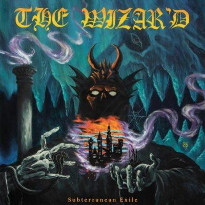 The Wizar'd - Subterranean Exile (2020)
