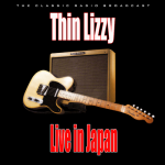 Thin Lizzy – Live in…(Box Set 2020) 320 kbps