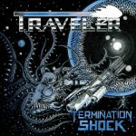Traveler - Termination Shock (2020) 320 kbps