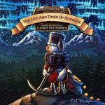 Tuomas Holopainen - The Life And Times Of Scrooge (2014) 320 kbps