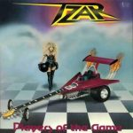 Tzar - Players Of The Game (1985) 192 kbps
