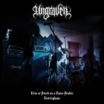 Ungraven - Live at Stuck on a Name Studio, Nottingham, 3/29/2020 (2020) 320 kbps