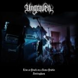 Ungraven - Live at Stuck on a Name Studio, Nottingham, 3/29/2020 (2020)