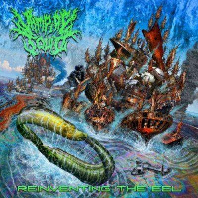 Vampire Squid - Reinventing the Eel (2020)