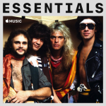 Van Halen – Essentials (2019) 320 kbps