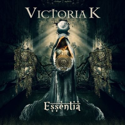 Victoria K - Essentia (2020)