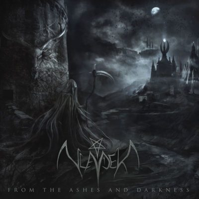 Vladek - From the Ashes and Darkness (2020)