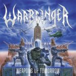 Warbringer - Weapons of Tomorrow (2020) Flac