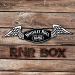 Whiskey Roll - RNR Box (2020) 320 kbps