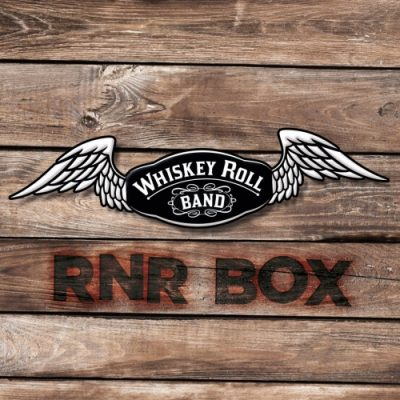 Whiskey Roll - RNR Box (2020)