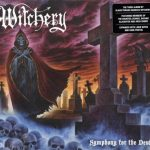 Witchery - Symphony For The Devil (Re-issue 2020) 320 kbps