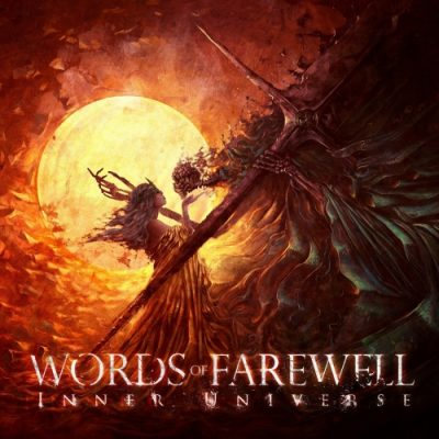 Words Of Farewell - Inner Universe (EP) (2020)
