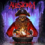 Alestorm - Curse of the Crystal Coconut (Mediabook Edition) (2020) 320 kbps