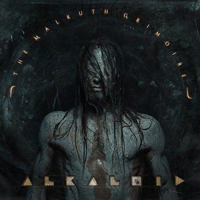 Alkaloid - The Malkuth Grimoire (2015)