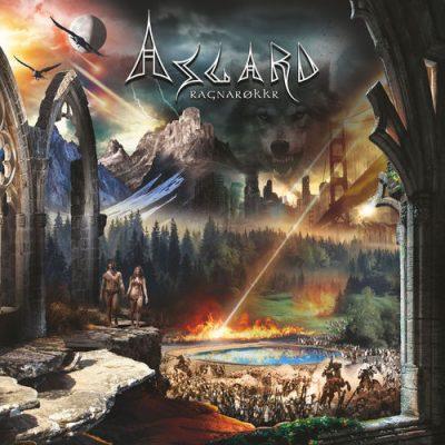 Asgard - Ragnarøkkr (2020)
