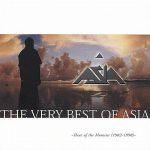 Asia - The Very Best of Asia: Heat of the Moment (1982–1990) (2000) 320 kbps