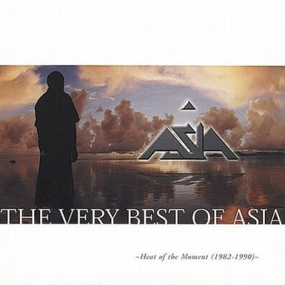 Asia - The Very Best of Asia: Heat of the Moment (1982–1990) (2000)