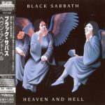 Black Sabbath - Неаvеn аnd Неll [Jараnesе Еdition] (1980) [1996] 320 kbps