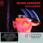 Black Sabbath - Раrаnоid (2СD) [Dеluхе Еdition] (1970) [2009] 320 kbps