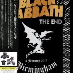 Black Sabbath - Тhе Еnd [3СD] [Jараnеsе Еditiоn] (2017) 320 kbps