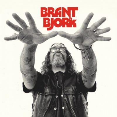 Brant Bjork (Kyuss) - Brant Bjork (2020)