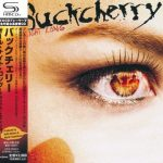 Buckcherry - Аll Night Lоng (2СD) [Jараnеsе Еditiоn] (2010) 320 kbps