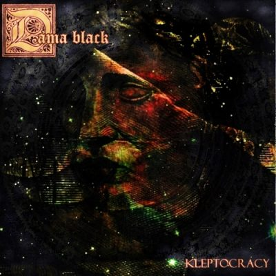 Dama Black - Kleptocracy (2020)