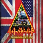 Def Leppard - London to Vegas (2CD) (2020) 320 kbps