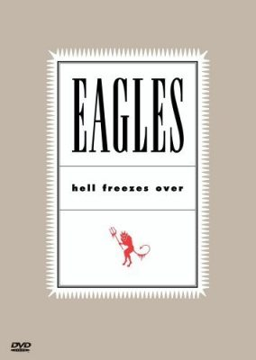 Eagles - Hell Freezes Over (1994) [DVDRip]