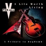 For All – A Life Worth Living (2020) 320 kbps